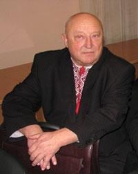 Іван Корсак - інтерв'ю